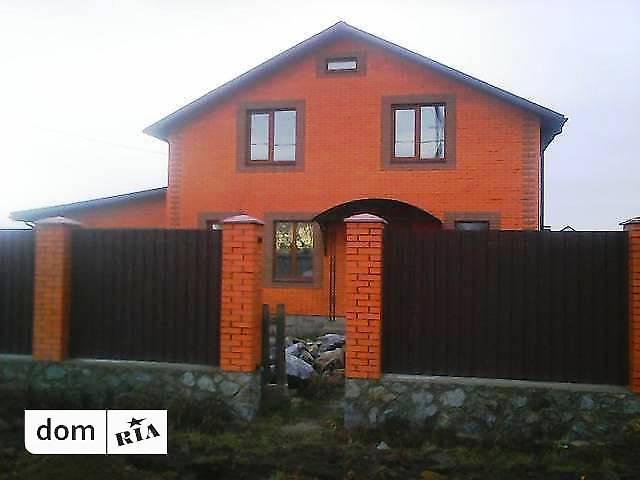Продажа дома, 180м², Винница, р‑н.Пирогово