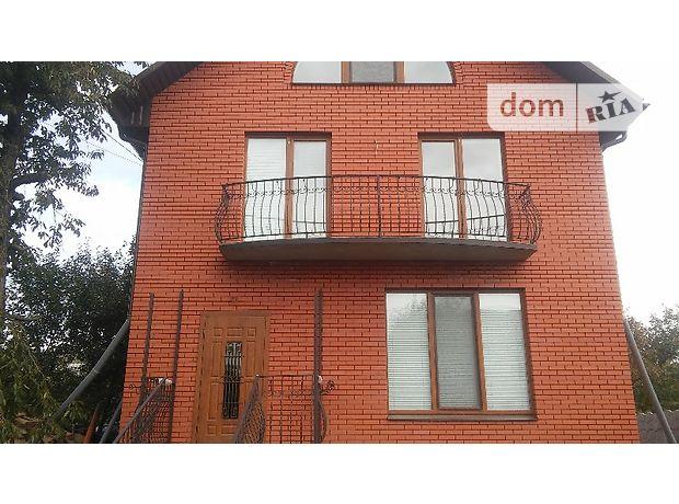 Продажа дома, 170м², Винница, р‑н.Пирогово