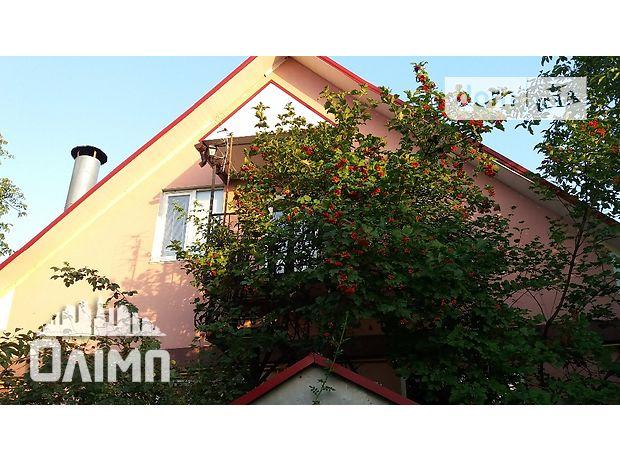 Продаж будинку, 160м², Вінниця, р‑н.Пирогово