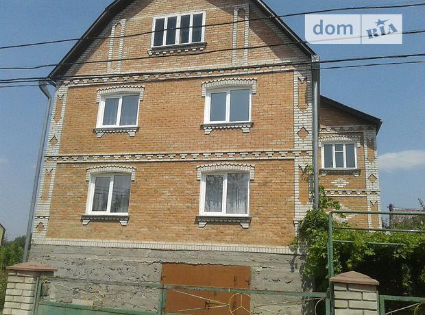 Продажа дома, 320м², Винница, р‑н.Пирогово