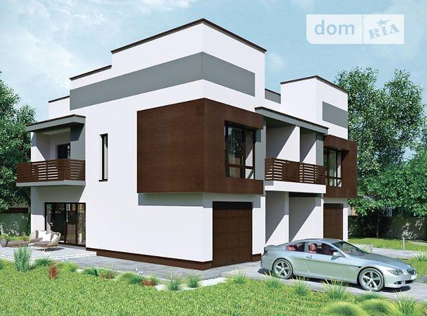 Продаж будинку, 120м², Вінниця, р‑н.Пирогово