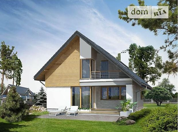 Продажа дома, 115м², Винница, р‑н.Пирогово, Рн Склепа