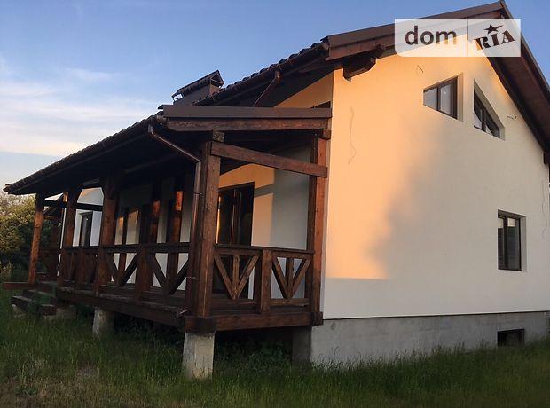 Продажа дома, 280м², Винница, р‑н.Пирогово, Р н Вишенского озера эксклюзивный проект дизай ремонт 10с