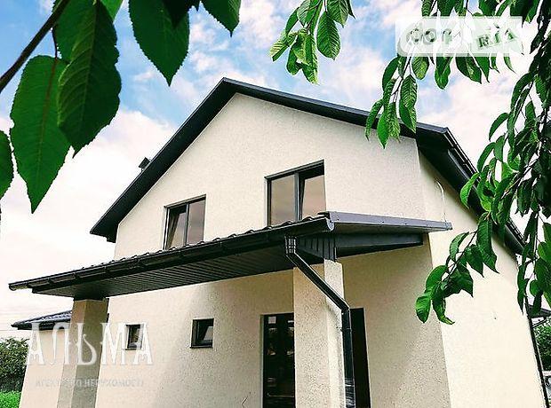 Продажа дома, 150м², Винница, р‑н.Пирогово