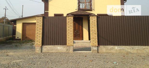 Продаж будинку, 112м², Вінниця, р‑н.Пирогово