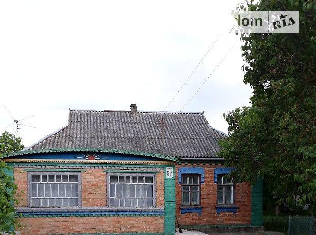 Продажа дома, 65м², Винница, р‑н.Писаревка