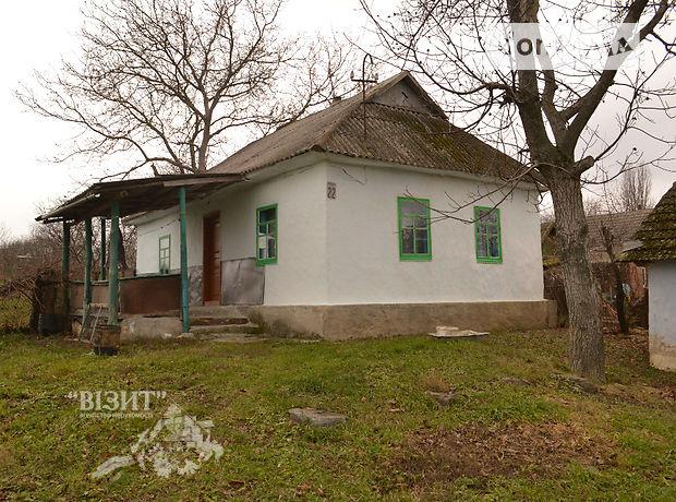 Продажа дома, 50м², Винница, c.Прибужское