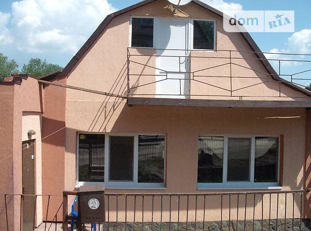 Продажа дома, 90м², Винница, р‑н.Пятничаны, Гончарова улица