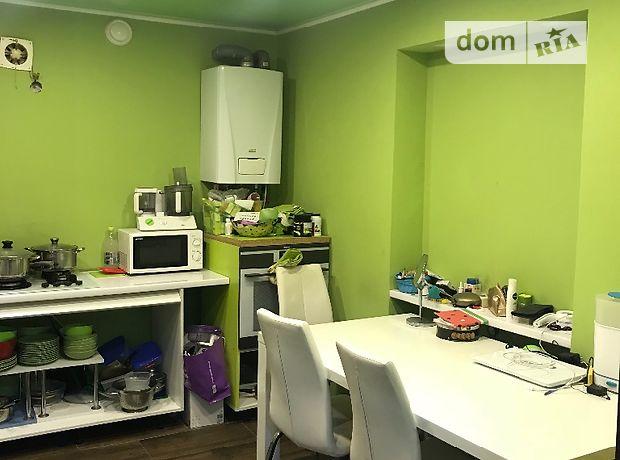 Продажа дома, 65м², Винница, р‑н.Пятничаны, Ольги Кобылянской улица