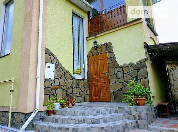 двухэтажный дом, 195 кв. м, кирпич. Продажа в Виннице район Пятничаны фото 1