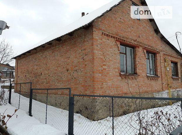 Продажа дома, 80м², Винница, р‑н.Пятничаны, Белинского улица