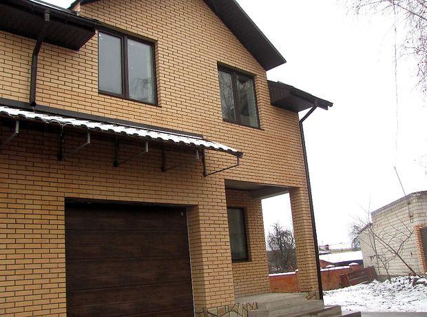двухэтажный дом, 145 кв. м, кирпич. Продажа в Виннице район Пятничаны фото 1