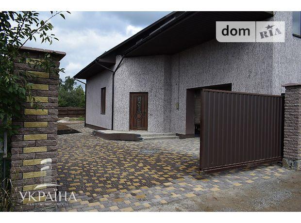 Продажа дома, 210м², Винница, р‑н.Пятничаны, Химиков 1-й проезд