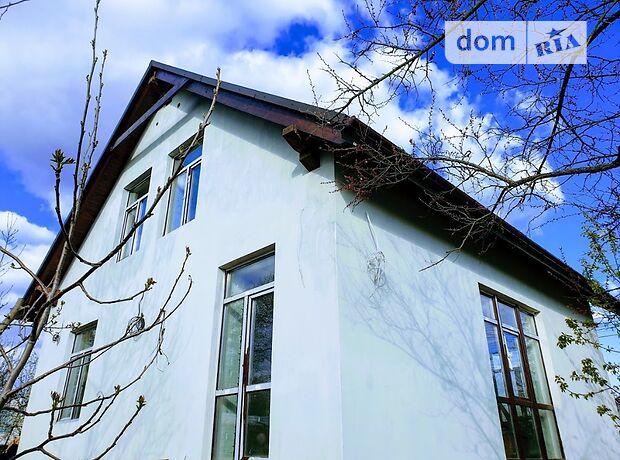 двухэтажный дом без мебели, 180 кв. м, кирпич. Продажа в Виннице район Пятничаны фото 1