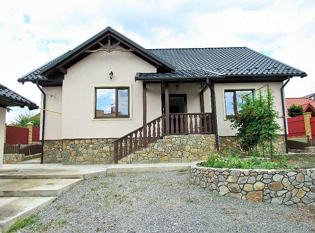 Продажа дома, 160м², Винница, р‑н.Пятничаны, Юлии Рябчинской улица
