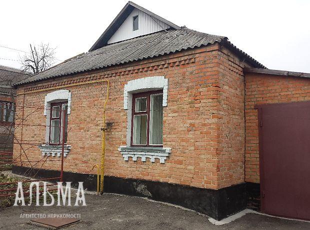 Продажа дома, 72м², Винница, р‑н.Сабаров, Черняховского улица