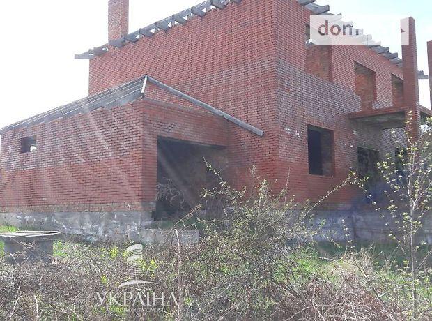 Продажа дома, 230м², Винница, c.Щитки, Коробка перша лінія біля озера