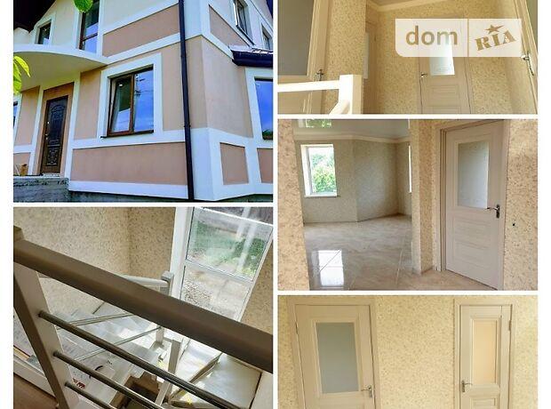 двухэтажный дом, 180 кв. м, кирпич. Продажа в Шкуринцах (Винницкая обл.) фото 1