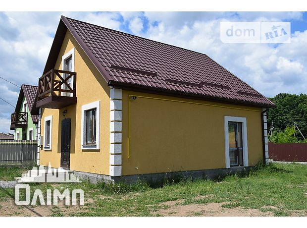 Продажа дома, 95м², Винница, c.Шкуринци, Шкуринці вул.Квітуча