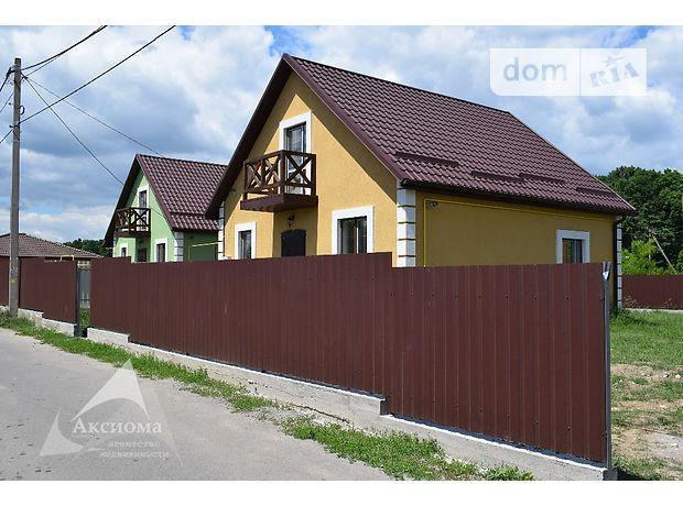 Продажа дома, 112м², Винница, c.Шкуринци, Цветущая улица