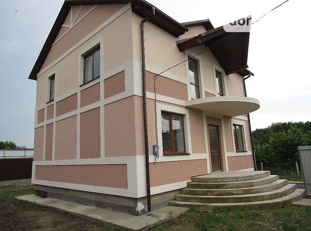 двухэтажный дом, 150 кв. м, кирпич. Продажа в Шкуринцах (Винницкая обл.) фото 1