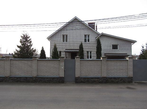 Продаж будинку, 160м², Вінниця, c.Шкуринці, Залесная улица (Солнечный)