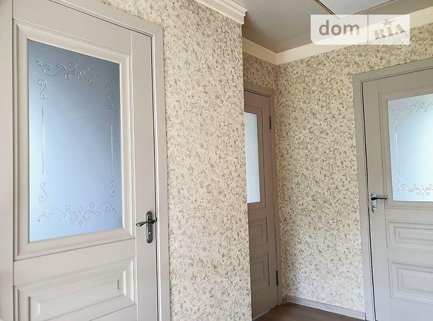 двухэтажный дом с балконом, 180 кв. м, кирпич. Продажа в Шкуринцах (Винницкая обл.) фото 1