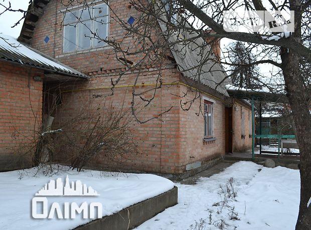 Продажа дома, 110м², Винница, р‑н.Славянка, Анастасии Медведь улица