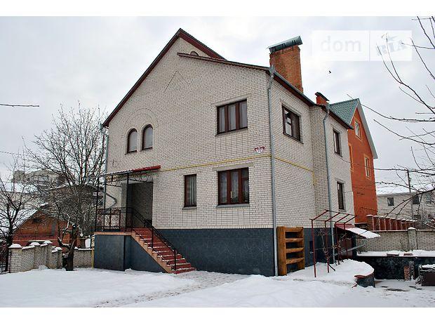 Продажа дома, 205.3м², Винница, р‑н.Славянка, Келецкая улица