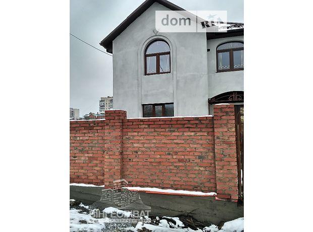 Продаж будинку, 172м², Вінниця, р‑н.Слов'янка, Революційна вулиця