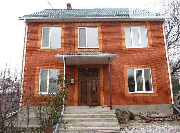 Продажа дома, 257м², Винница, р‑н.Славянка, Шевченко 1-й переулок