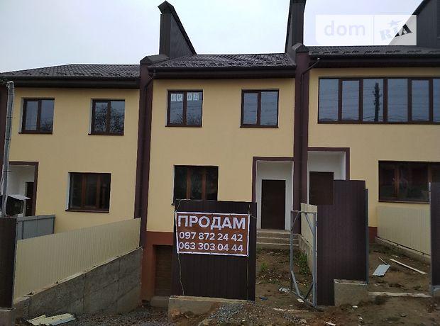 Продажа дома, 183.3м², Винница, р‑н.Славянка, Трамвайная  улица