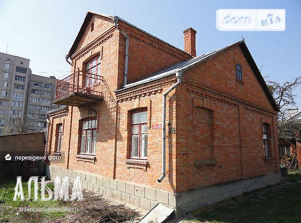 Продажа дома, 100м², Винница, р‑н.Славянка, А Крымского