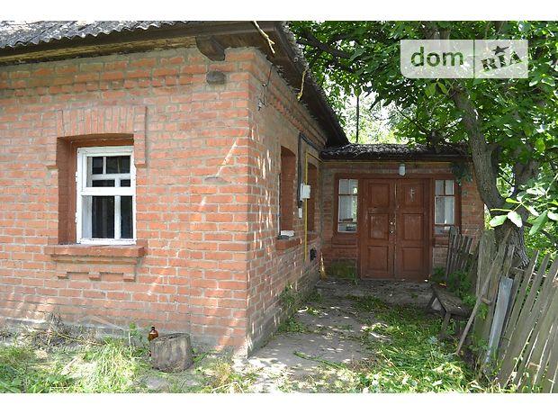 Продажа дома, 52м², Винница, c.Сосонка, Киевская улица, дом 9