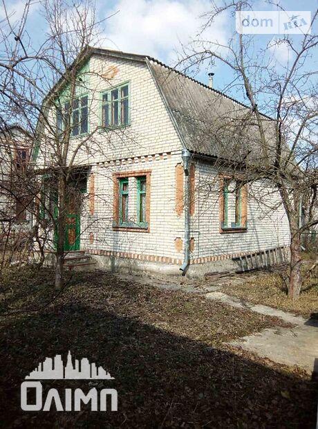 одноэтажный дом с садом, 65 кв. м, кирпич. Продажа в Сосонке (Винницкая обл.) фото 1
