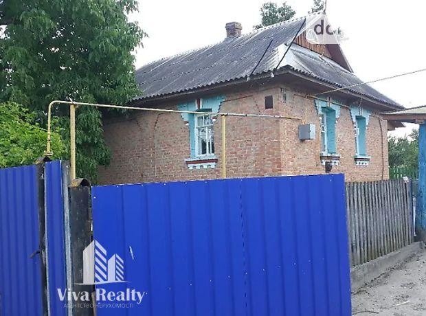 одноэтажный дом, 66 кв. м, кирпич. Продажа в Стаднице (Винницкая обл.) фото 1