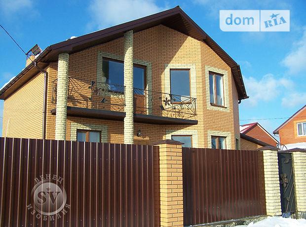 Продажа дома, 145м², Винница, р‑н.Старый город, Автомобильная улица