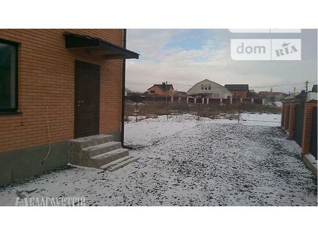 Продаж будинку, 184м², Вінниця, р‑н.Старе місто, Автомобильная