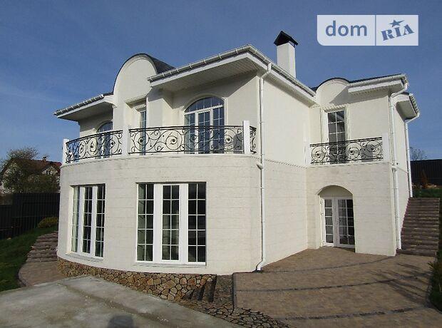 двухэтажный дом с отоплением, 230 кв. м, кирпич. Продажа в Виннице район Старый город фото 1
