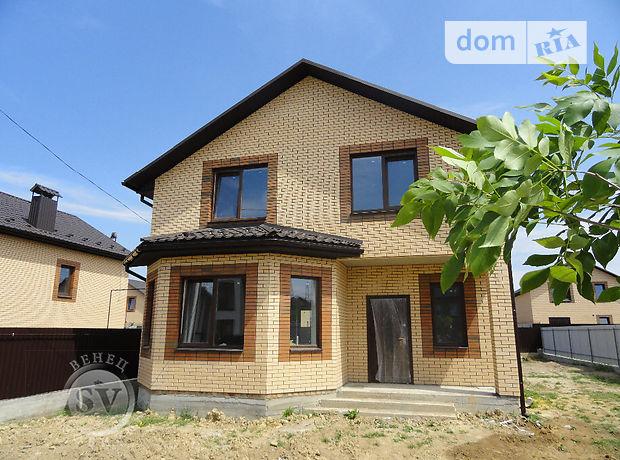 Продажа дома, 145м², Винница, р‑н.Старый город, Данила Нечая 1-й переулок