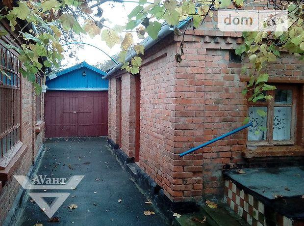 Продажа дома, 70м², Винница, р‑н.Старый город, Данила Нечая улица