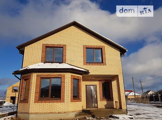 Продажа дома, 125м², Винница, р‑н.Старый город, Данила Нечая улица