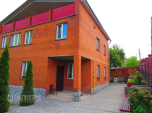 двоповерховий будинок з садом, 163.1 кв. м, цегла. Продаж в Вінниці, район Старе місто фото 1