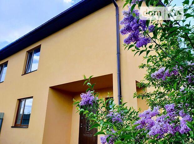 двухэтажный дом, 130 кв. м, кирпич. Продажа в Виннице район Старый город фото 1