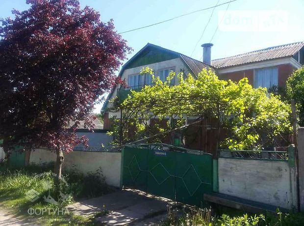 Продажа дома, 113м², Винница, р‑н.Старый город, Макаренко 1-й переулок