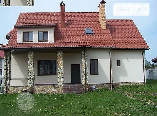 Продажа дома, 200м², Винница, р‑н.Старый город, Маяковского улица