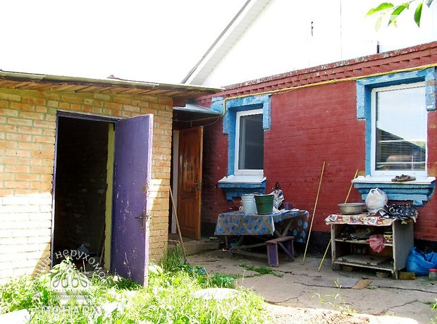 одноэтажный дом с камином, 167 кв. м, кирпич. Продажа в Виннице район Старый город фото 1