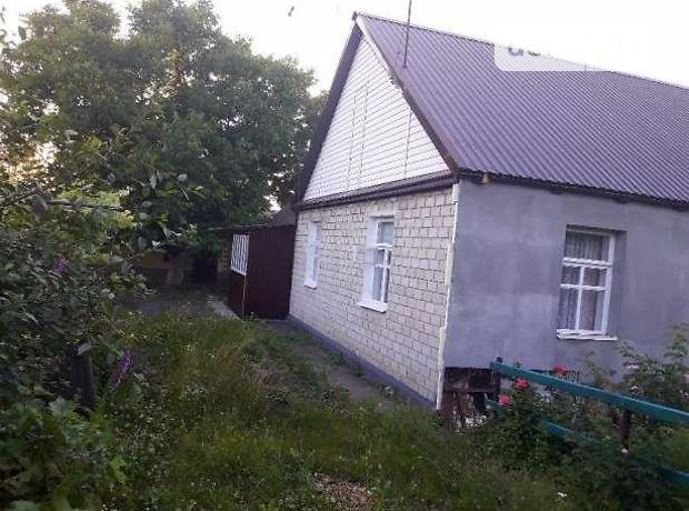 Продажа дома, 78м², Винница, р‑н.Старый город, Петровского улица