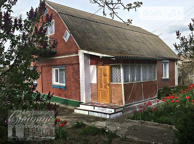 Продажа дома, 86м², Винница, р‑н.Старый город, площадь 8 Березня