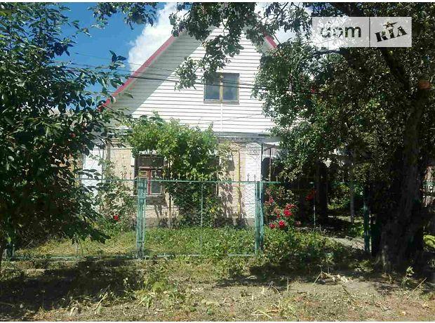 Продажа дома, 60м², Винница, р‑н.Старый город, Ушакова улица